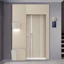 Çelik Kapı | AX-01