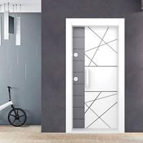 Çelik Kapı | BD-520