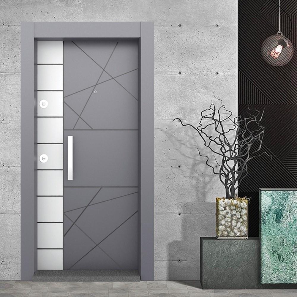 Steel Door | BD-510