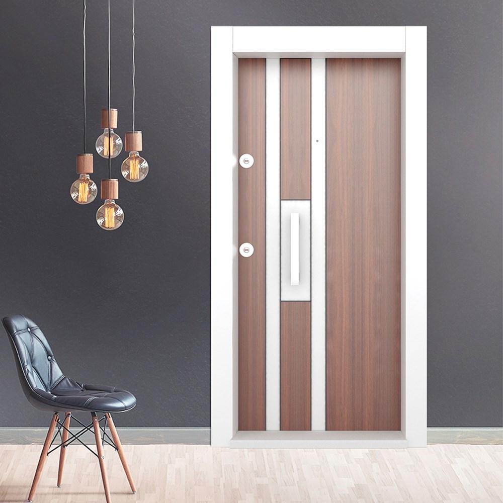 Steel Door | BD-430