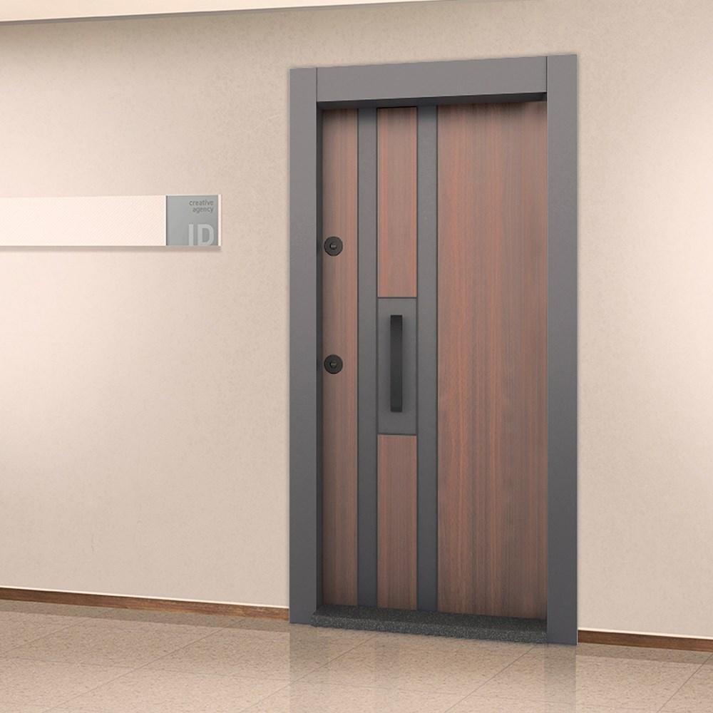 Steel Door | BD-410