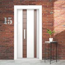 Çelik Kapı | BD-310