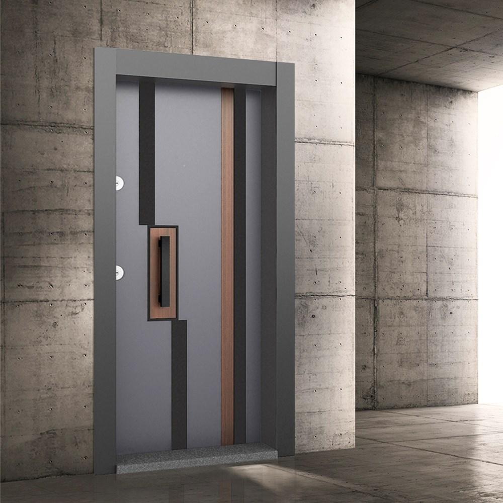 Steel Door | BD-210