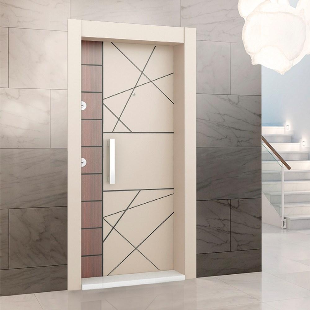 Steel Door | BD-120