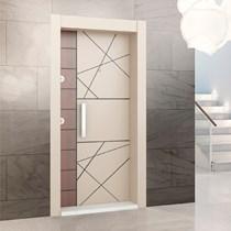 Çelik Kapı | BD-120