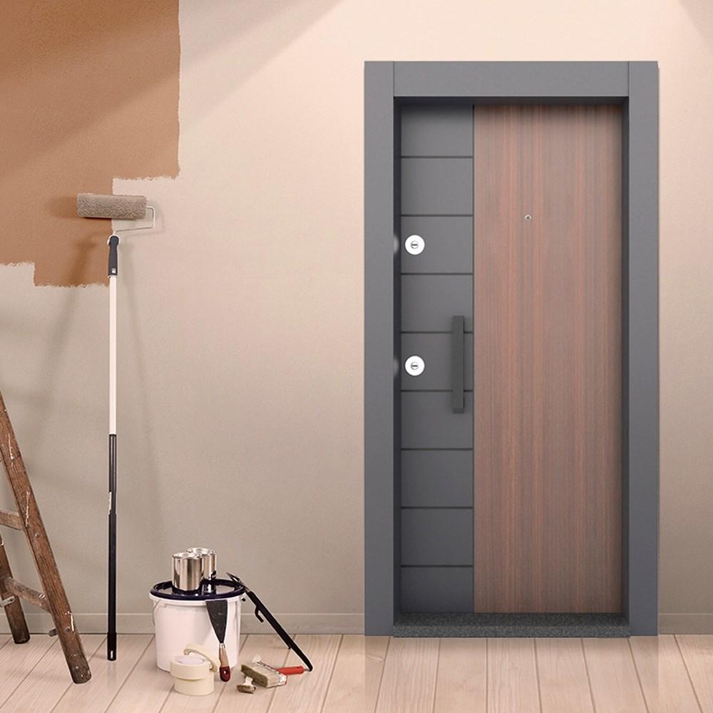 Steel Door | BD-110