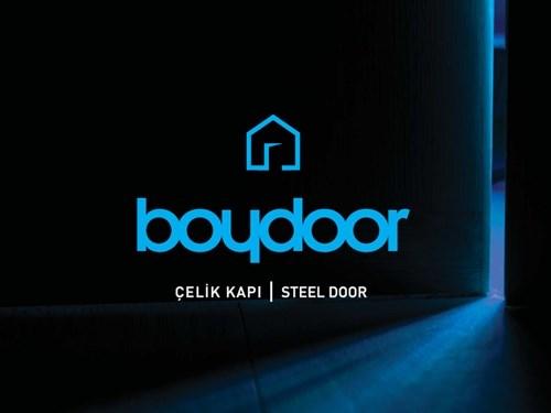 Boyut Çelik Kapı Boydoor Ürünleri Kataloğu