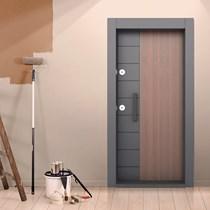 Çelik Kapı | BD-110