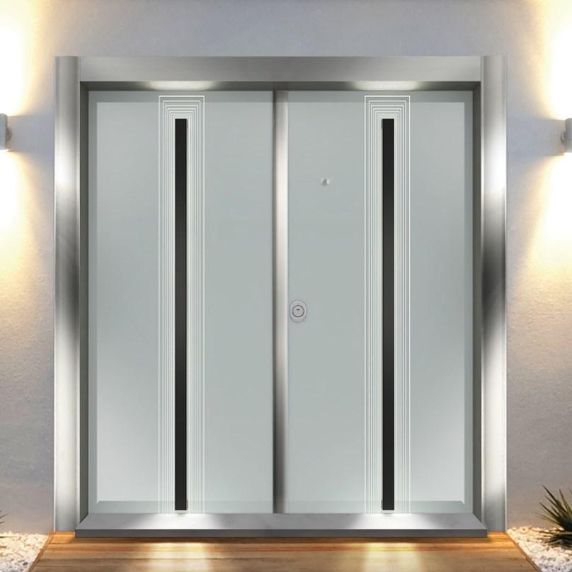 Entrance Door | Double Series ODO-D