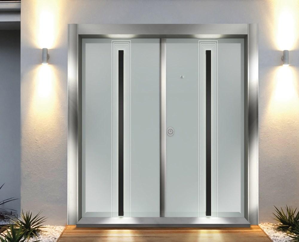 Entrance Door | Double Series ODO-D - 0