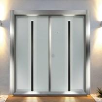 Giriş Kapısı | Double Serisi ODO-D