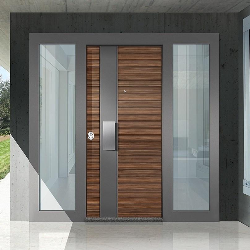 Entrance Door | Double Series MAG
