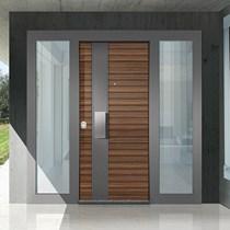 Giriş Kapısı | Double Serisi MAG