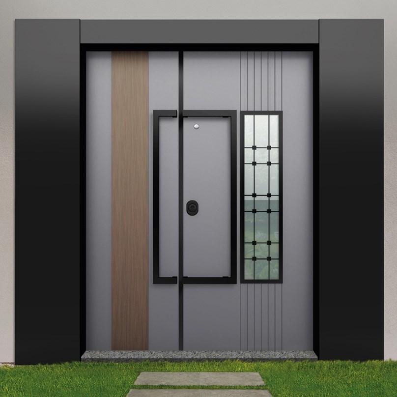 Exterior Door | Double Series VIN-X