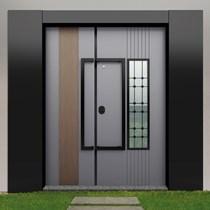 Dış Kapı | Double Serisi VIN-X