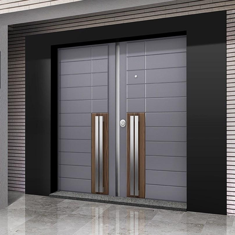 Exterior Door | Double Series HX-D