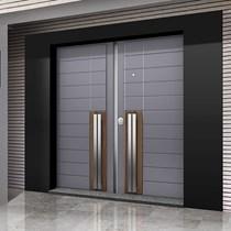 Dış Kapı | Double Serisi HX-D
