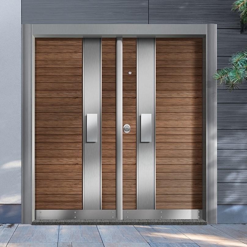 Exterior Door | Double Series MASS-D