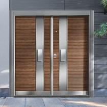 Dış Kapı | Double Serisi MASS-D
