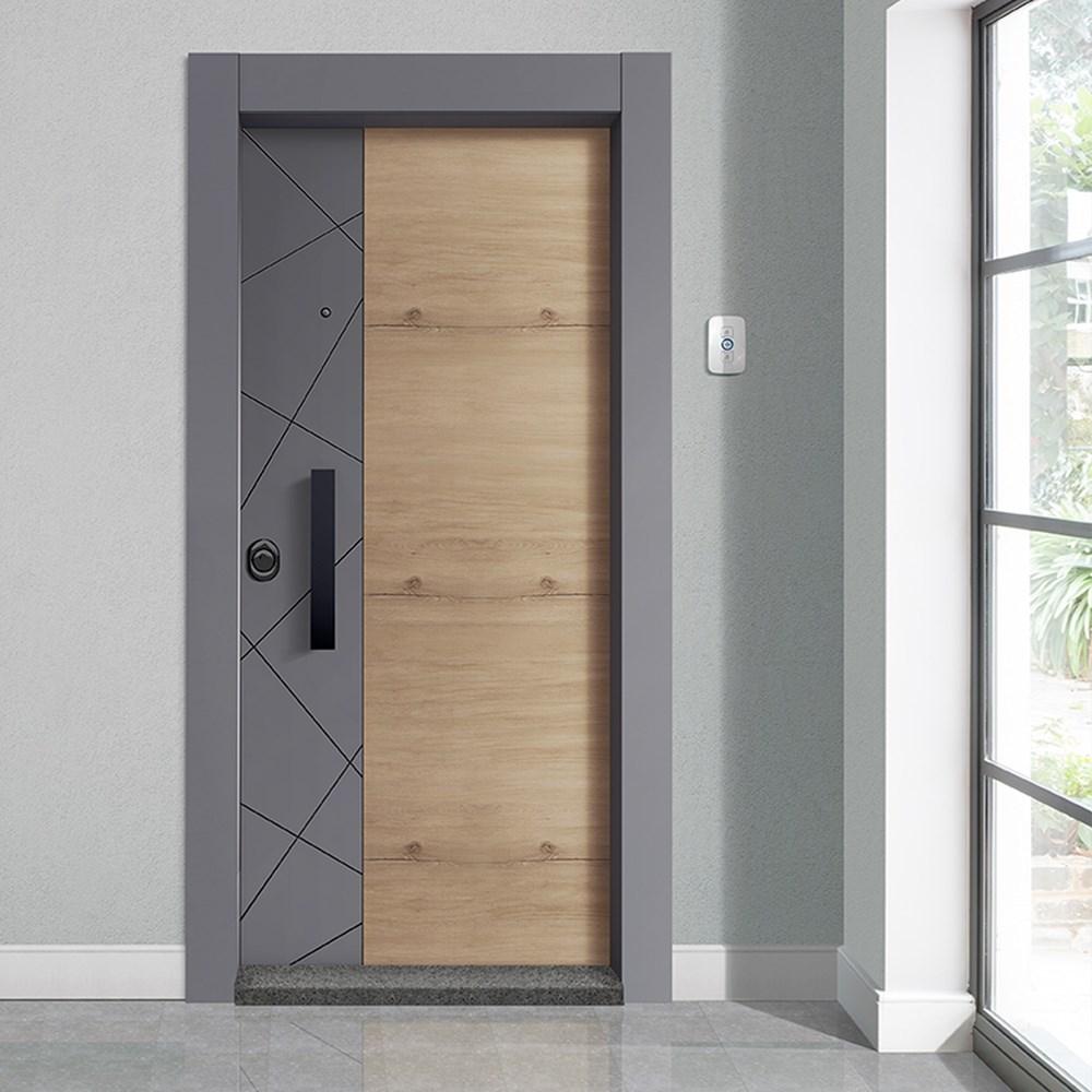 Steel Door | Line Series CX
