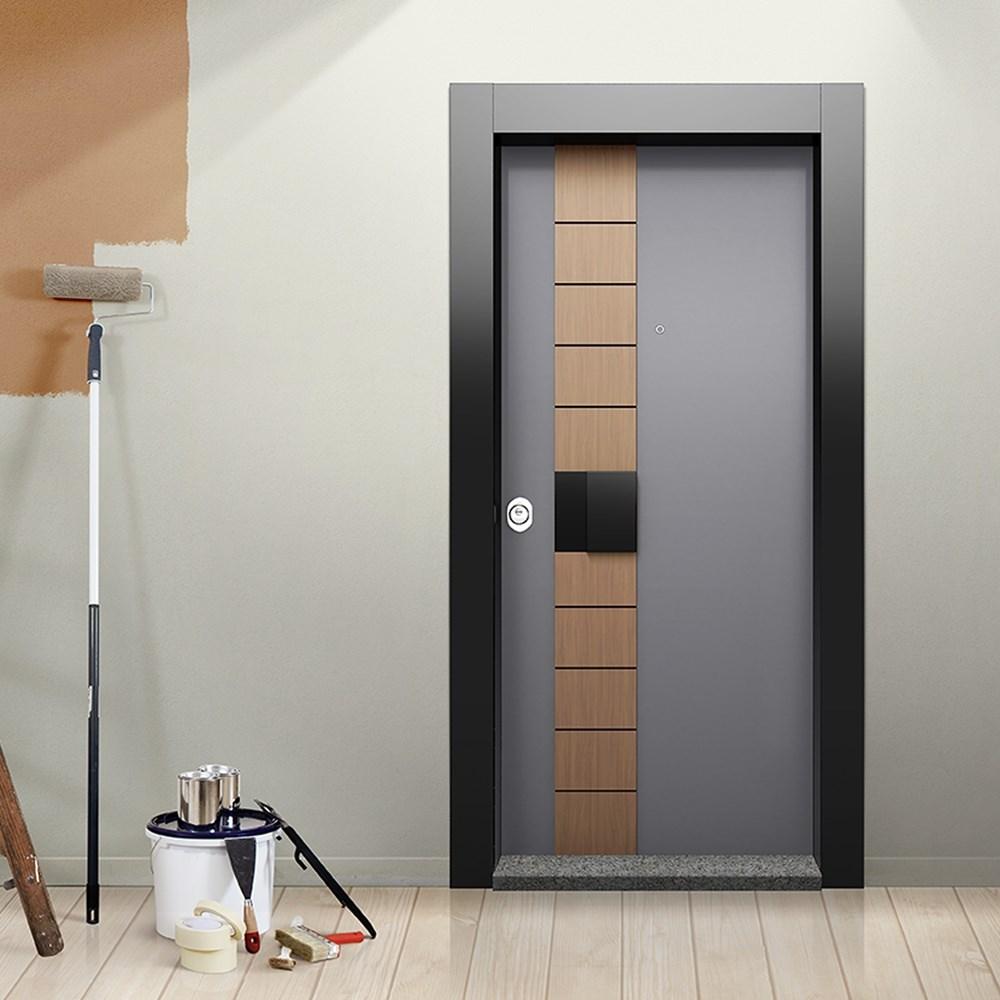 Steel Door | Line Series NEKO