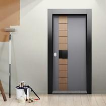 Çelik Kapı | Line Serisi NEKO