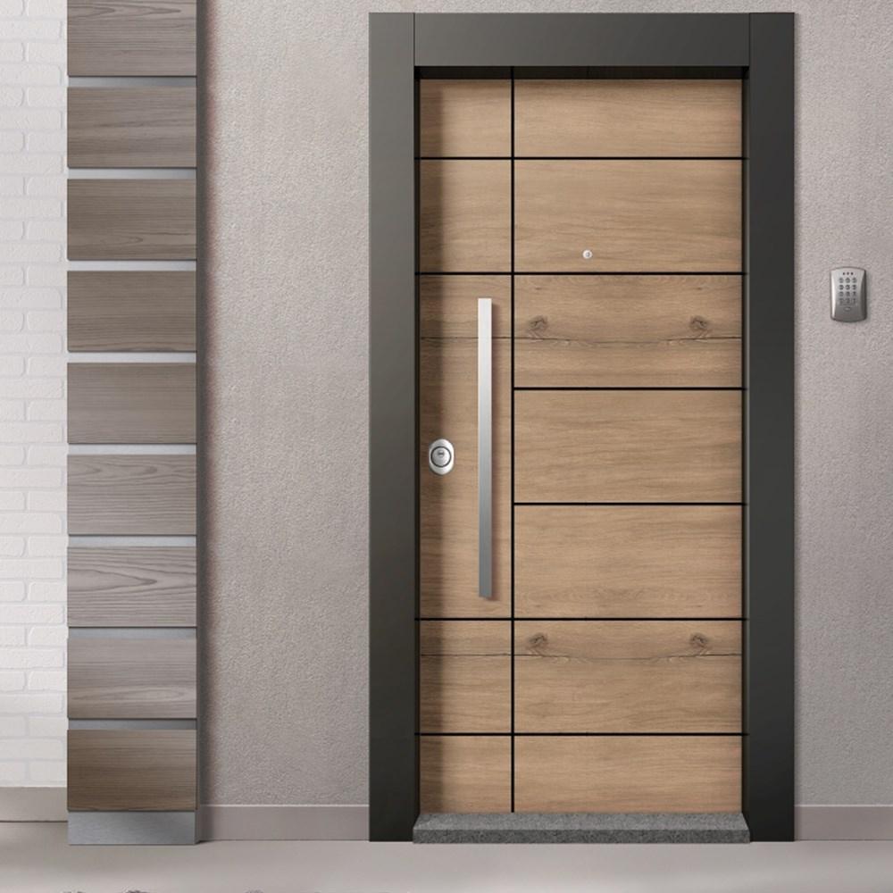 Steel Door | Line Series NORM
