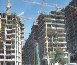 Her Türlü Çelik-Beton Yapı İnşaatı