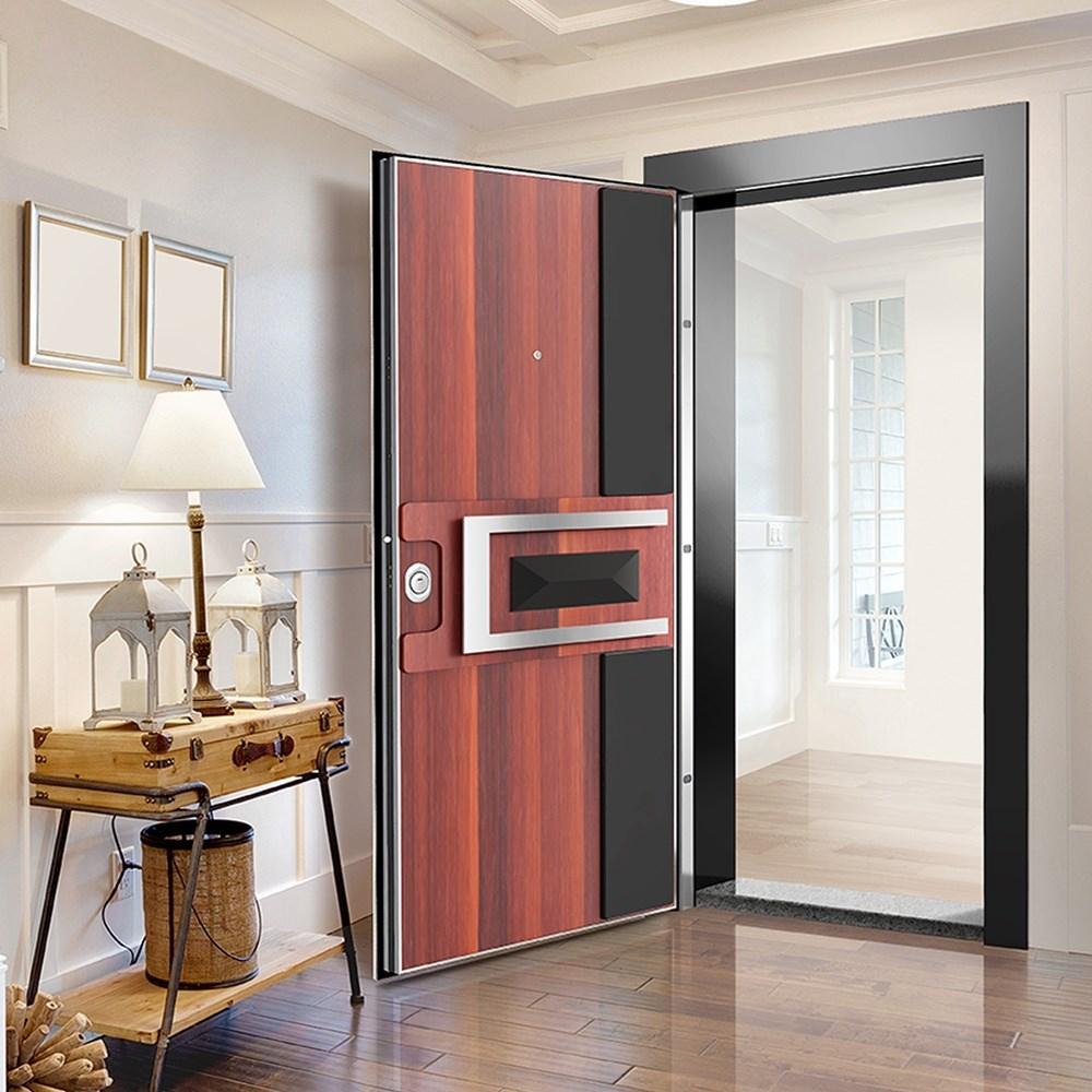 Steel Door | Boutique Series EMBOSS