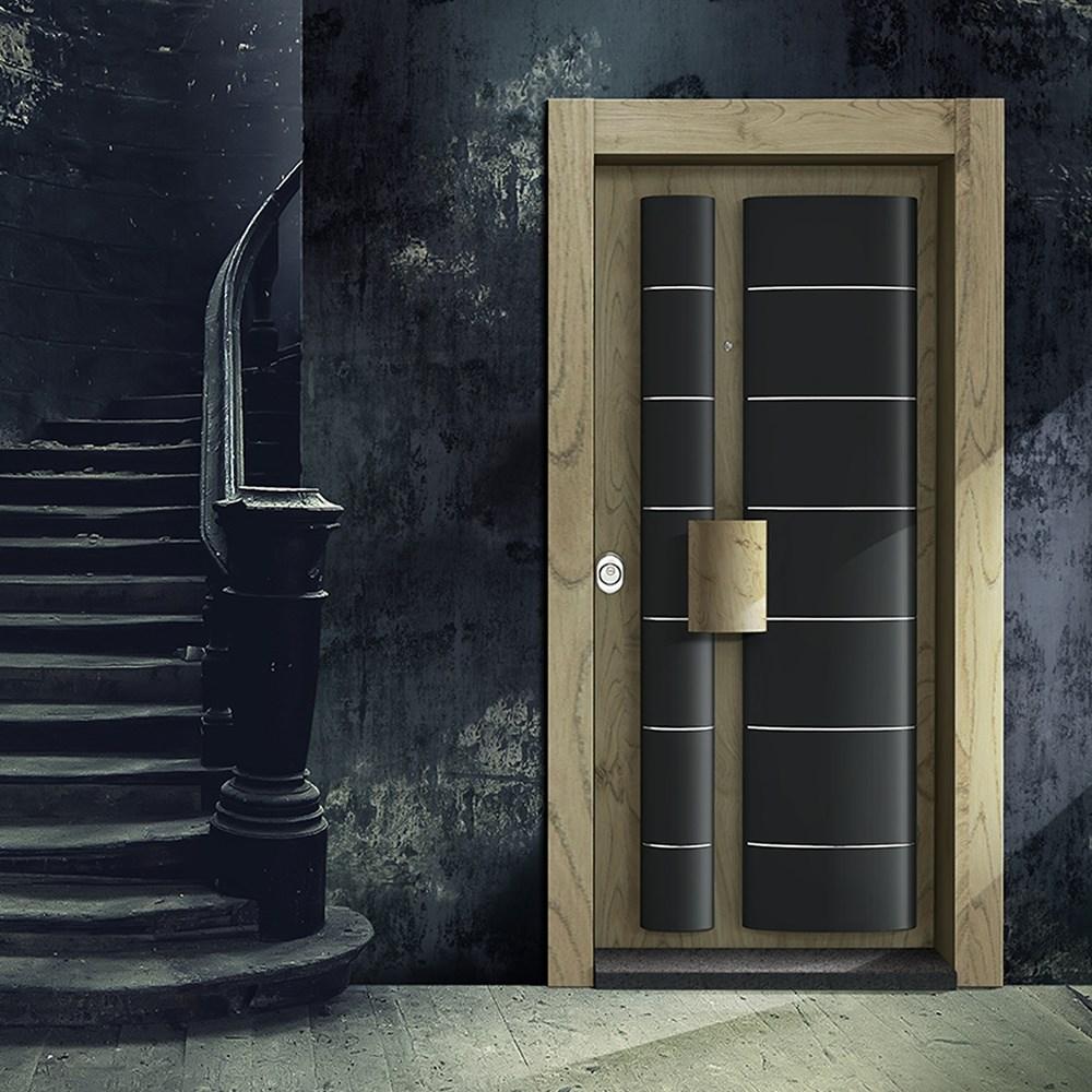 Steel Door | Boutique Series CANEX