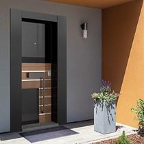 Çelik Kapı | Butik Serisi LX