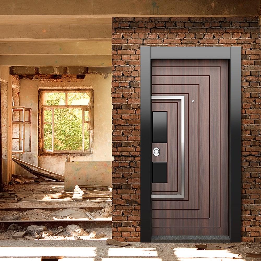 Steel Door | Boutique Series CHANNEL