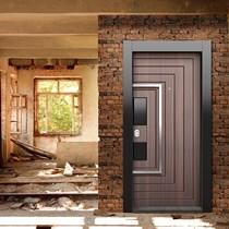 Çelik Kapı | Butik Serisi CHANNEL