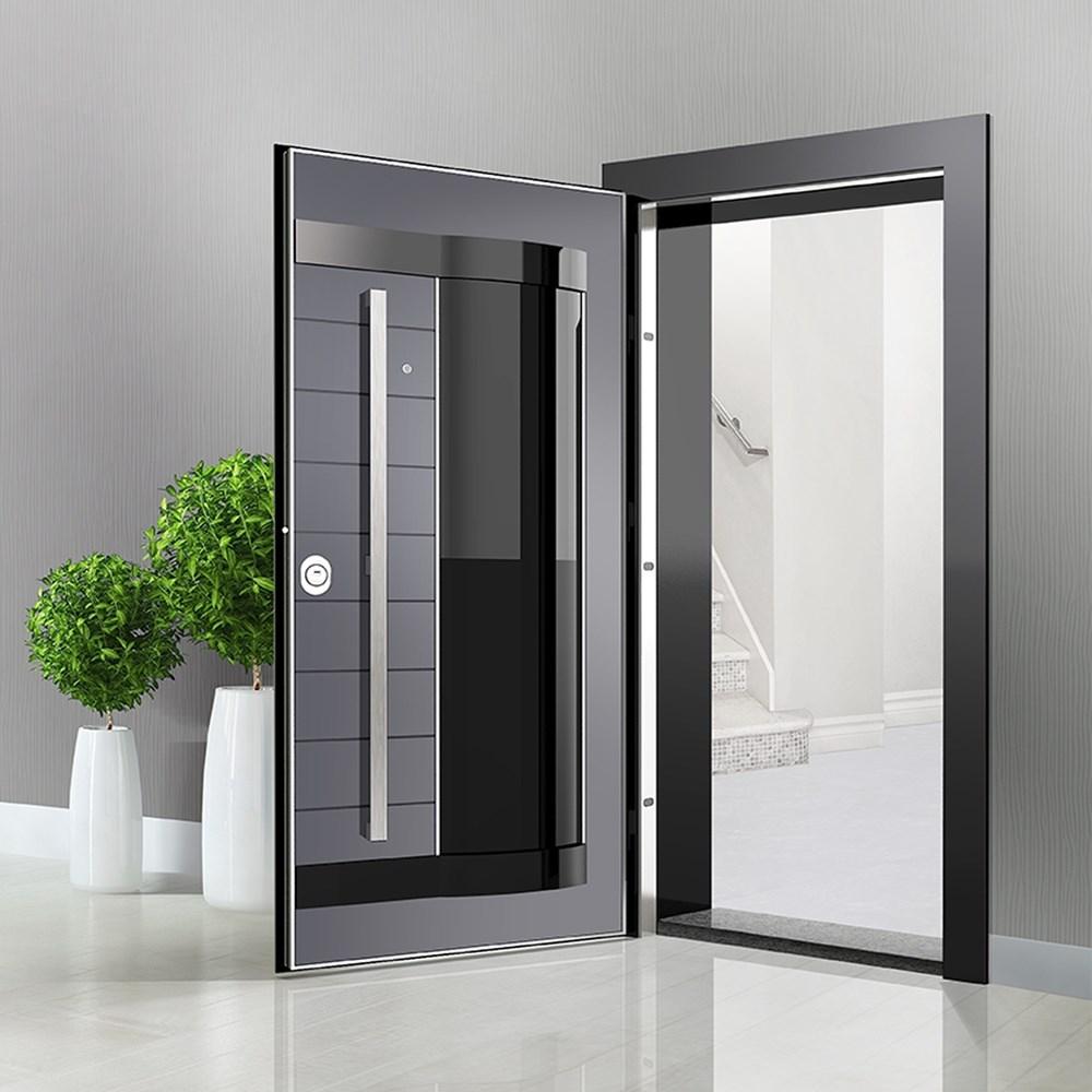 Steel Door | Boutique Series BUMM