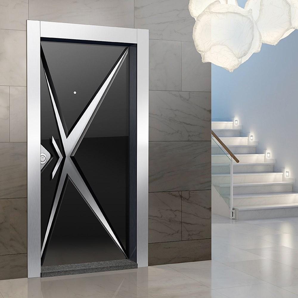 Steel Door | Boutique Series CRACK