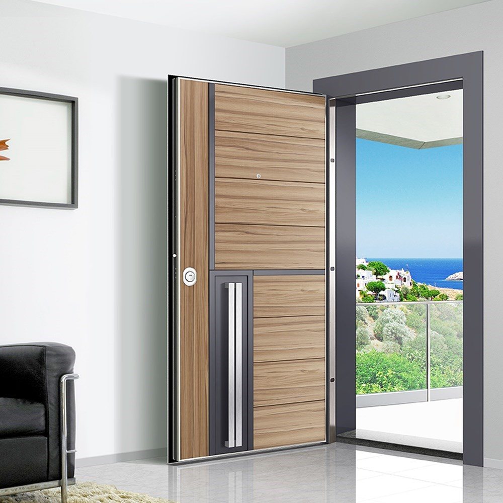 Steel Door | Boutique Series BOYUTX