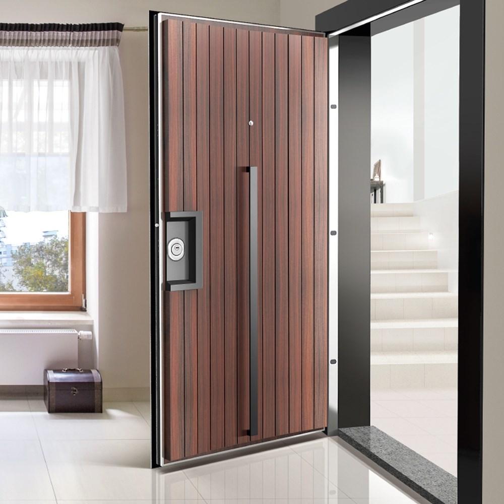 Steel Door | Boutique Series VERTI