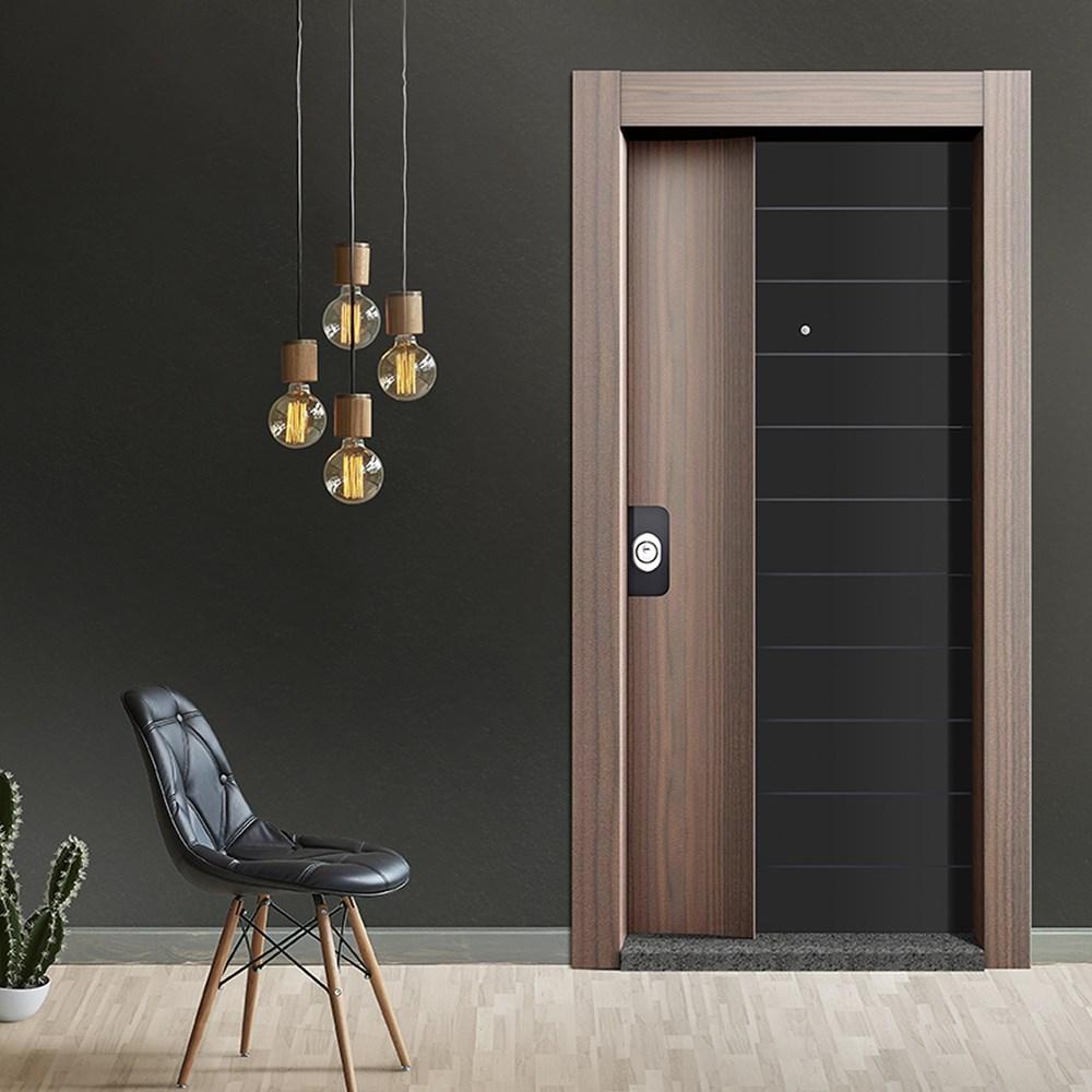 Steel Door | Boutique Series FOLD