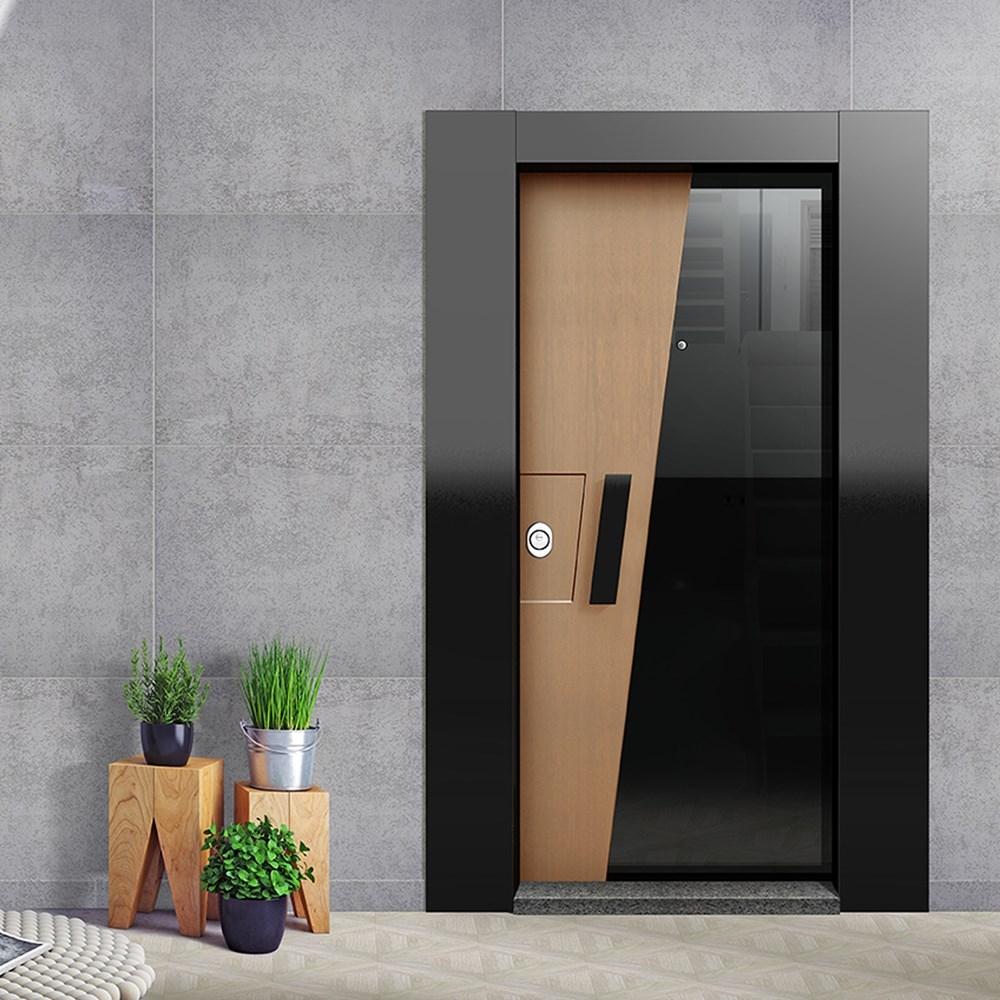 Steel Door | Boutique Series BENDI