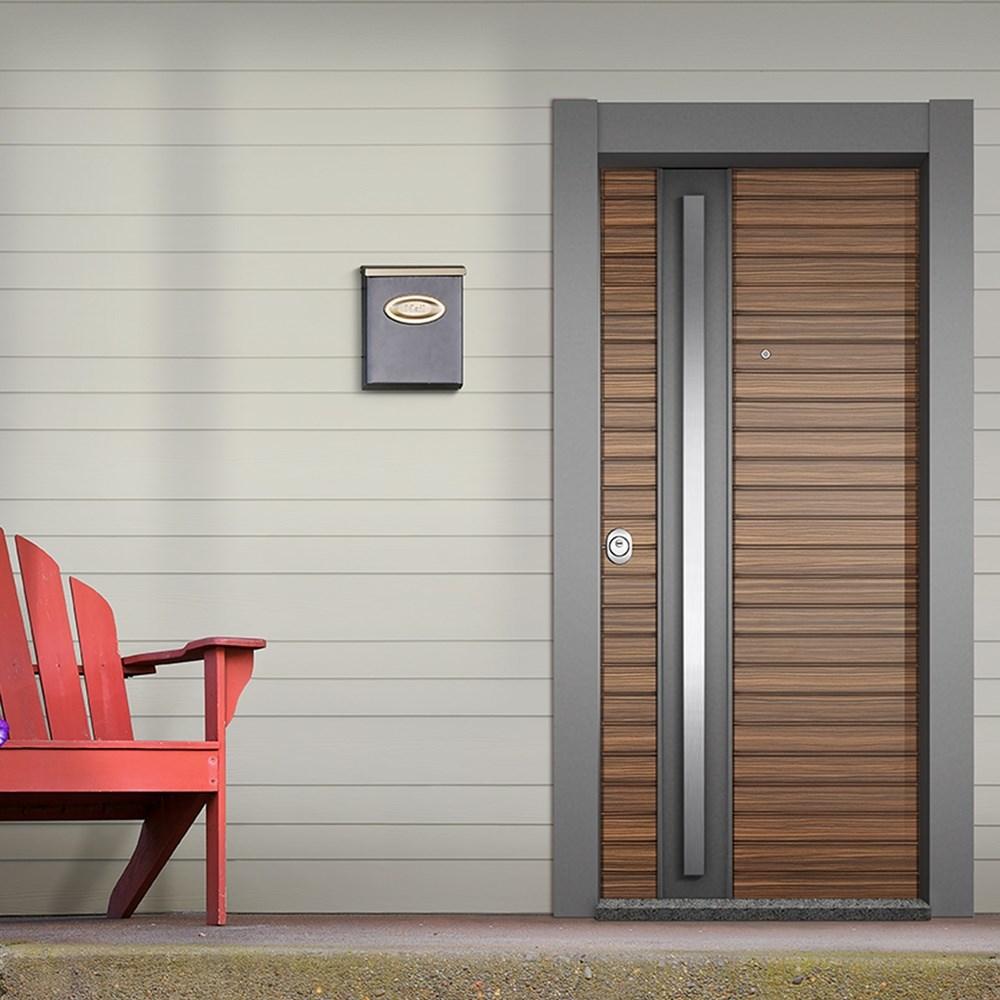 Steel Door | Woodx Series MASS