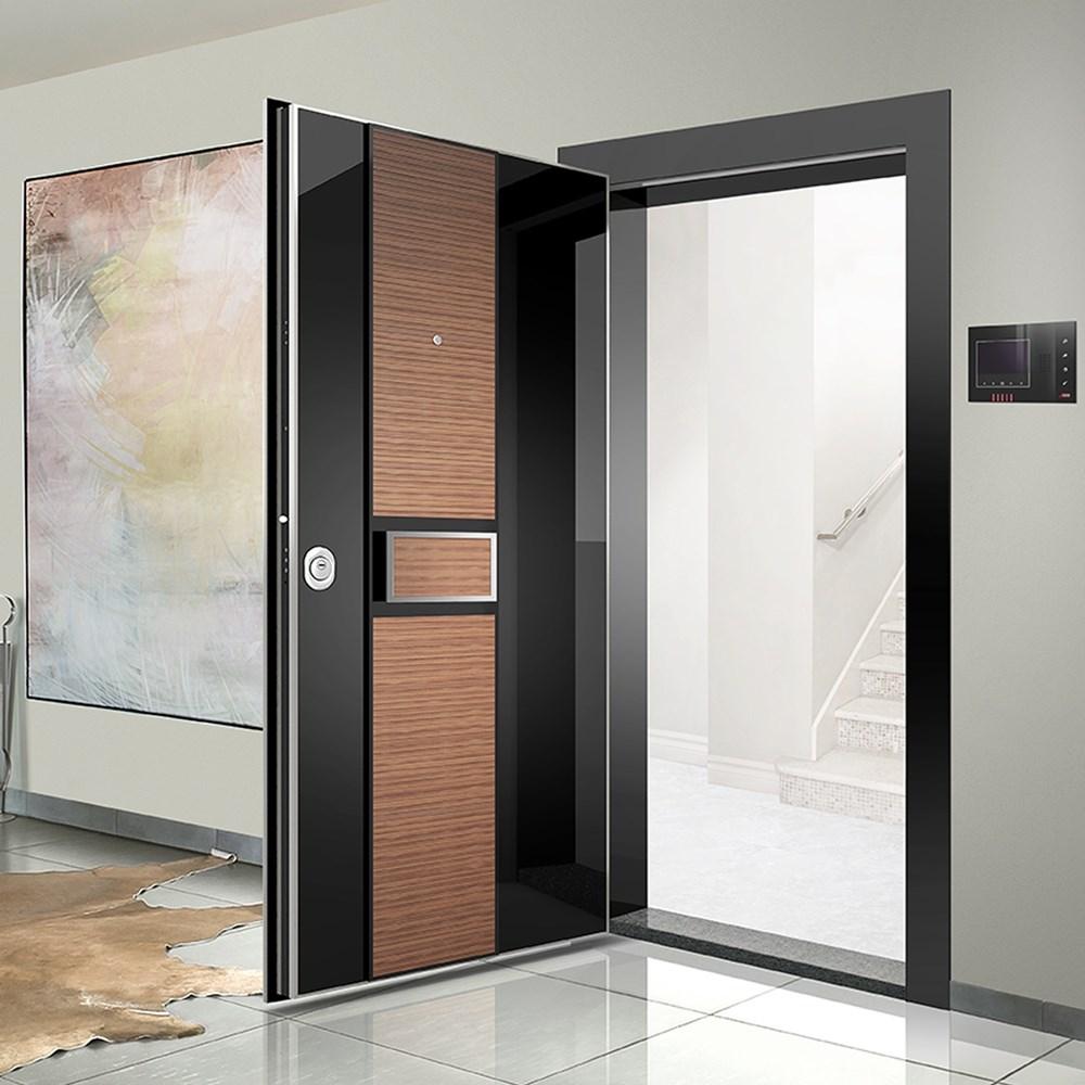 Steel Door | Woodx Series BOSS