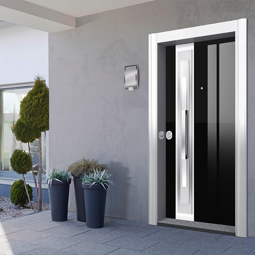 Steel Door | Chroma Series HILL