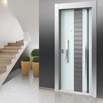 Çelik Kapı | Kroma Serisi GOCC