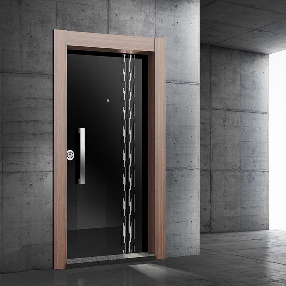Steel Door | Light Series DROP