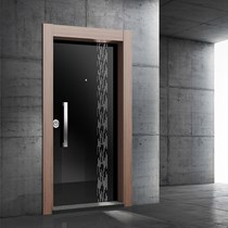 Çelik Kapı | Light Serisi DROP