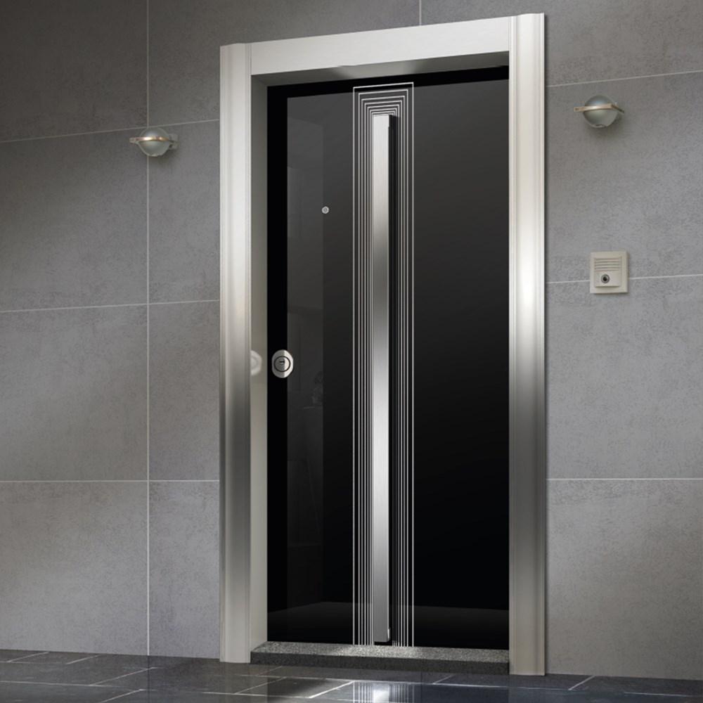 Steel Door | Light Series ODO