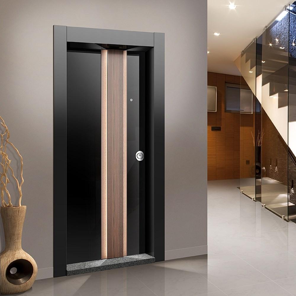 Steel Door | Light Series NISH