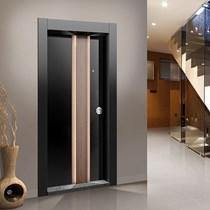 Çelik Kapı | Light Serisi NISH