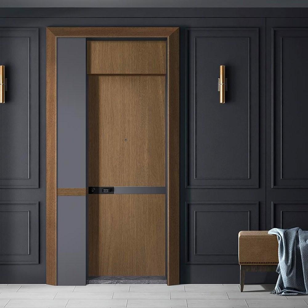 Steel Door | Natti - 164