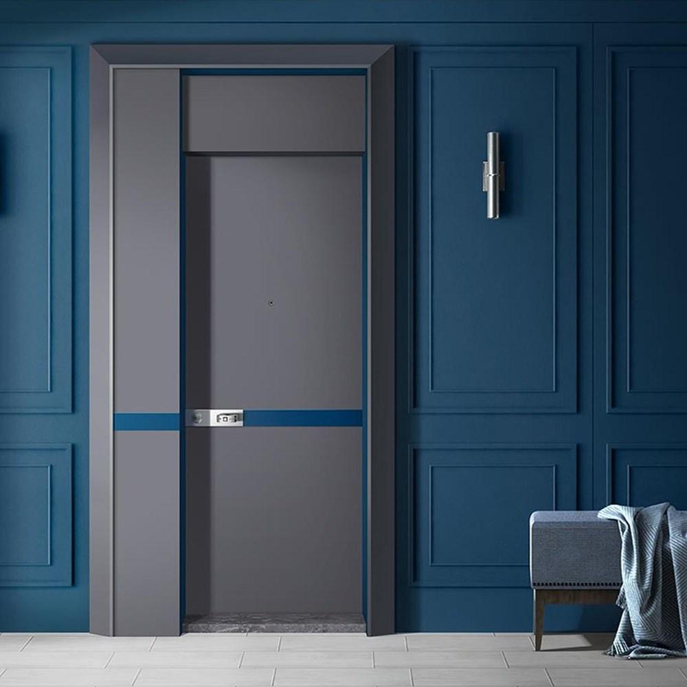 Steel Door | Natti - 163
